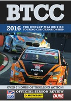 BTCC 2016 Review (4 Part) Download
