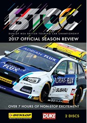 BTCC 2017 Review (4 Part) Download