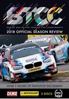 BTCC 2018 Review (4 part) Download
