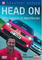 Head ON - Hot Saloons & Hatchbacks DVD