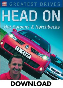 Head On - Hot Saloons & Hatchbacks Download