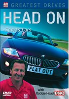 Head ON - Sportscars DVD