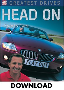 Head On - Sports Cars