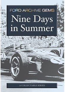 Ford Archive Gems - Nine Days in Summer