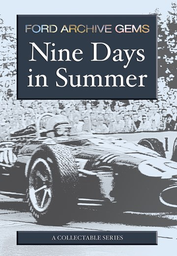 Ford Archive Gems - Nine Days in Summer - click to enlarge