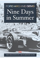 Nine Days in Summer  - Ford Archive Gems NTSC DVD