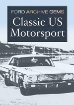 Ford Archive Gems-classic US Motorsport DVD