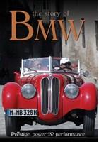 Story of BMW DVD