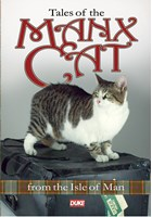 Tales of the Manx Cat DVD