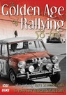 Golden Age of Rallying DVD