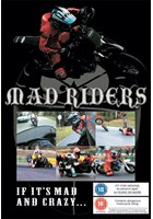 Mad Riders DVD