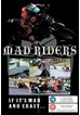 Mad Riders DVD NTSC