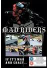 Mad Riders DVD NTSC