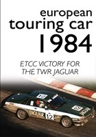 European Touring Car Championship 1984 DVD
