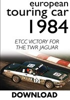 European Touring Car Championship 1984 Download