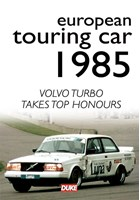 European Touring Car Championship 1985 DVD