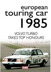 European Touring Car Championship 1985 DVD