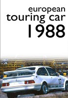European Touring Car Championship 1988 DVD