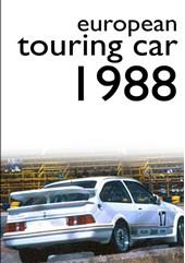 European Touring Car Championship 1988 DVD