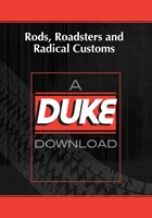 Rods, Roadsters and Radical Customs Download