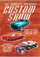 World's Greatest Custom Show DVD