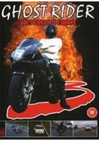 Ghost Rider 3 DVD NTSC