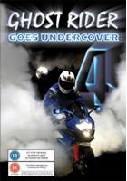 Ghost Rider 4 DVD