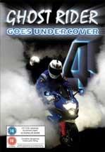 Ghost Rider 4 DVD NTSC