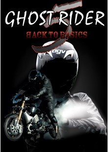Ghost Rider 5 DVD NTSC