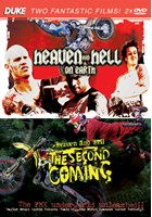 Heaven & Hell 1 & 2  (2 DVD Set)