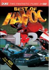 Best of Havoc 1 & 2 (2 DVD Disc Set)