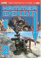 Hammer Down 1 & 2 ( 2 DVD Disc Set)