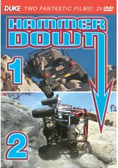 Hammer Down 1 & 2 ( 2 DVD Disc Set)