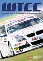 World Touring Car Review 2007 NTSC DVD
