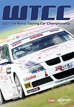 World Touring Car Review 2007 NTSC DVD