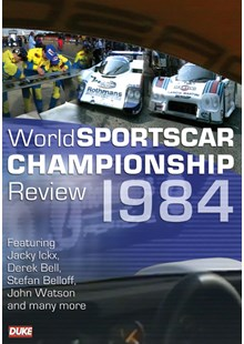 World Sportscar  1984 Review Download