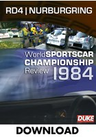 World Sportscar 1984 - Nurburgring - Download