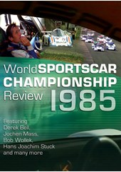 World Sportscar Championship Review 1985