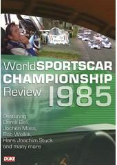 World Sportscar 1985 Review Download