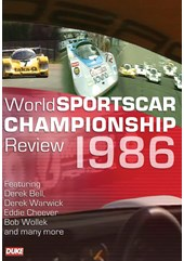 World Sportscar 1986 Review Download