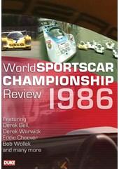 World Sportscar 1986 Review Download
