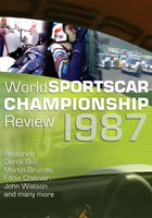 World Sportscar 1987 Review DVD