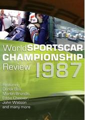 World Sportscar 1987 Review DVD
