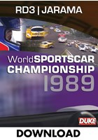 World Sportscar 1989 - Round 3 - Jarama -  Download