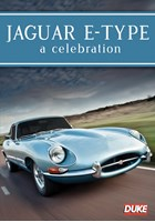 Jaguar E-Type A Celebration DVD
