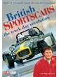 BRITISH SPORTSCARS-TRACK DAY REVOLUTION DVD