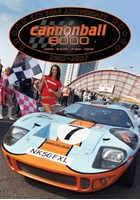 Cannonball8000 2007 DVD