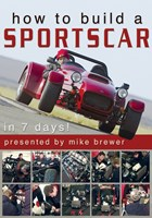 How to Build a Sportscar in 7 days Download