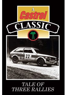 Castrol Tale of Three Rallies Download
