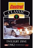 TWILIGHT ZONE - SWEDISH RALLY 1982 Download